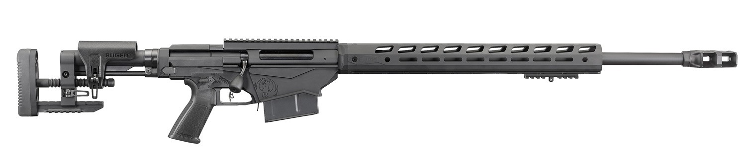 """Ruger Precision Rifle RPR 26"""" 5 Rounds 300 WIN MAG"""