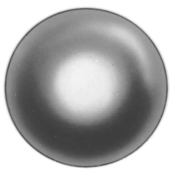 Lee 2-Cavity Round Ball Mold .440