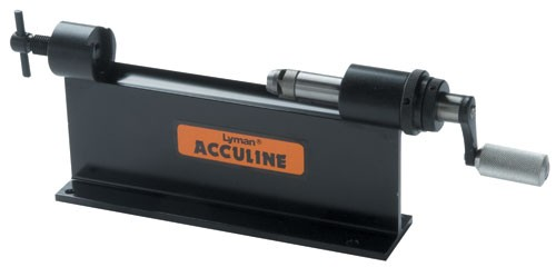 Lyman 50 BMG Accutrimmer with .50 Bmg Pilot