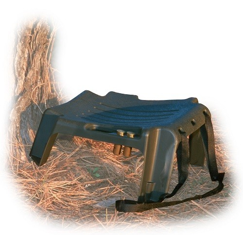 MTM Shooters Rump Rest Forest Green