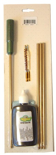 Napier Rifle Cleaning Kit .22