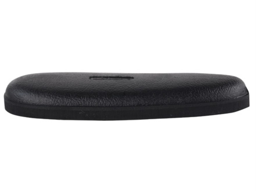 """Pachmayr 752B Old English Recoil Pad Black Small .60"""""""
