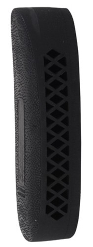 """Pachmayr F325 Deluxe Shotgun & Rifle Recoil Pad Small 1.00"""" Black / Black"""