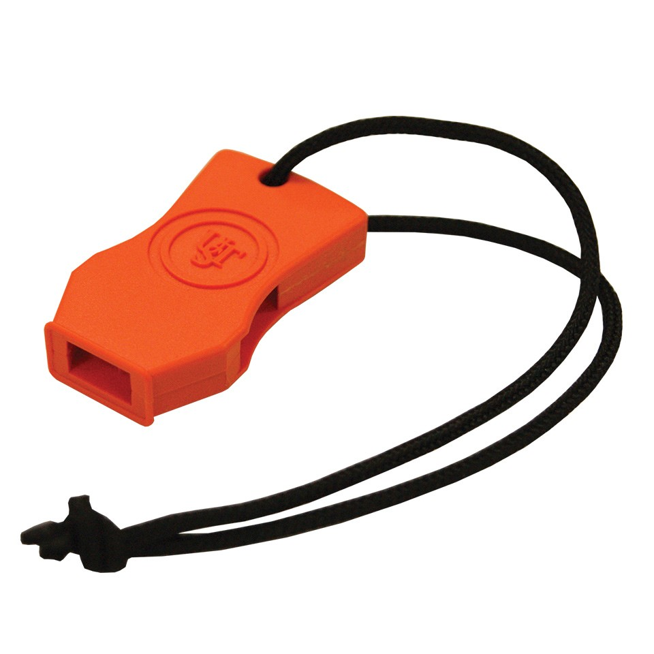 UST JetScream Micro Whistle Orange