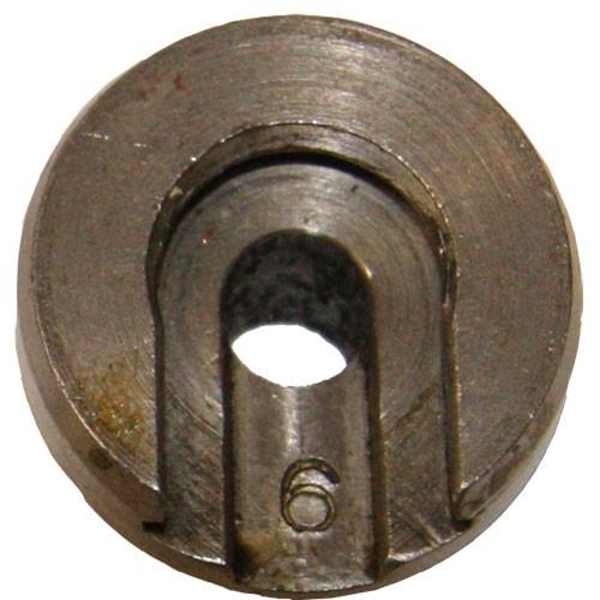 CH4D Shell Holder LC