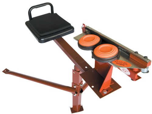 Trius TrapMaster 2 Clay Target Thrower