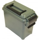 MTM Ammo Can Mini Forest Green