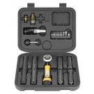 """Wheeler Engineering Scope Mounting Combo Kit 1"""" and 30mm"""