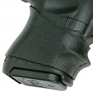 Pachmayr Slip-On Grip Glock 26, 27, 33, Beretta Mini-Cougar