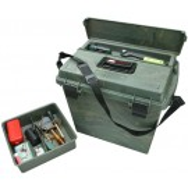MTM Spud-7 Sportmans Utility Drybox 47x33x38 Camo