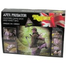 Napier Apex Predator Hunter's Game Sack & Waist Bag