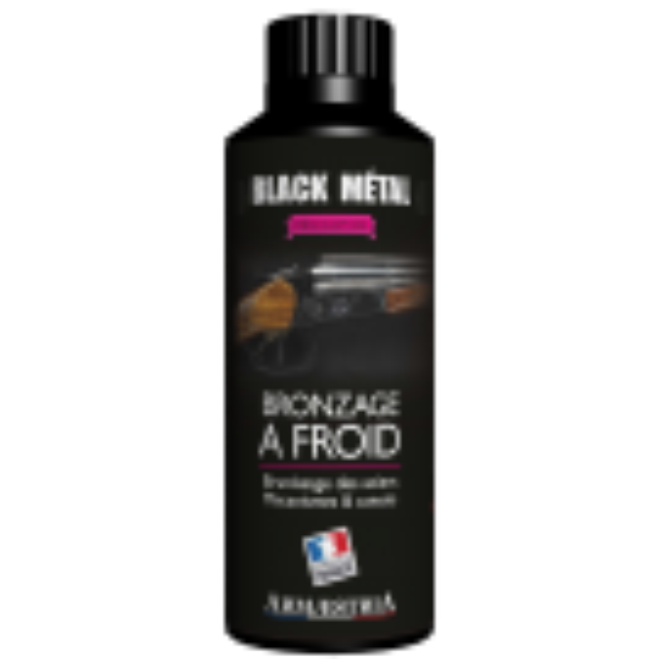 Armaestria Black Métal 250ml