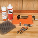 Lyman Trimmer Plus Case Conditioning Kit