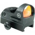 Crimson Trace CTS-1300 Compact Open Reflex Sight for Rifles & Shotguns