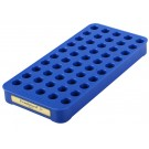Frankford Arsenal Perfect Fit Reloading Tray #5S Plastic Blue