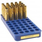 Frankford Arsenal Perfect Fit Reloading Tray #5 Plastic Blue