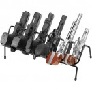 LOCKDOWN 6 Gun Handgun Rack