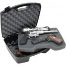 "MTM 4 Pistol Handgun Case Up To 8.5"" Revolver Black"
