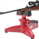 MTM FRR-30 Front Rifle & Pistol Rest Red