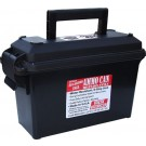 MTM 30 Caliber Ammo Can Tall AC30T Black