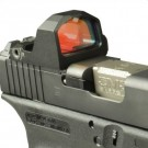 Sun Optics USA Raid Pistol Red Dot 6 MOA Dot