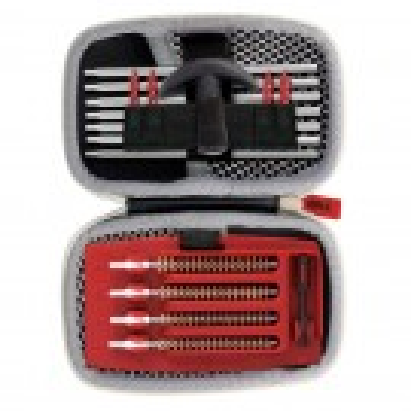 Real Avid Gun Boss .22 to .30 Caliber Rifle Cleaning Kit