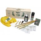Napier Wooden Boxed Cleaning Kit 12g