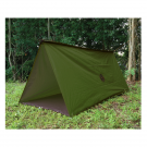 UST Tube Tarp 1.0 Shelter OD Green/Reflective