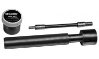 Wheeler Engineering AR 15 Receiver Lapping Tool