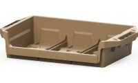 MTM Metal Ammo Can Tray 50 Cal