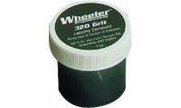 Wheeler Engineering Replacement 320 Grit Lapping Compound 1 Oz Jar