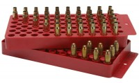 MTM LT-150 Reloading Tray Red