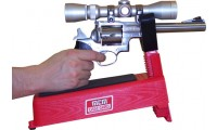MTM PR-30 Pistol Rest Red