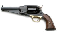 Pietta Black Powder Revolver 1858 Remington Sheriff Cal.44