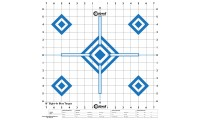 """Caldwell Sight In Target 16"""" Blue X10"""