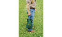 Caldwell Lead Sled Weight Bag Large Polyester Green