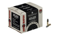 Federal Ammunition 22 Lon Rifle AutoMatch Target 40gr Lead RN #AM22 Box Of 325