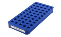 Frankford Arsenal Perfect Fit Reloading Tray #4 Plastic Blue