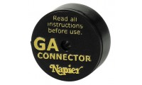 Napier GA Connector 750ml-100ml Adaptor