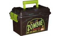 MTM 50 Caliber Zombie Ammo Can AC50Z Black