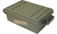 MTM ACR4 Ammo Crate Utility Box Army Green