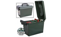 MTM Sportsmans Dry Box Forest Green