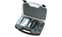 MTM Shooting Accessory Case Electronics