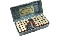 "MTM SF-50-12-09 Shotshell Box 12 Gauge Up To 3"" Wild Camo"