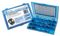 Pachmayr Master Gunsmith 277 Piece Firearm Screw Kit