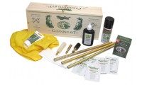 Napier Wooden Boxed Cleaning Kit 20g