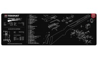 TekMat Ruger 10-22 Cleaning Mat