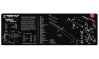 TekMat Ruger Mini 14 Cleaning Mat