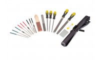 Wheeler Engineering Professional Gunsmithing File Set