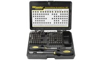 Wheeler Engineering 89-Piece Professional-Plus Gunsmithing Screwdriver Set